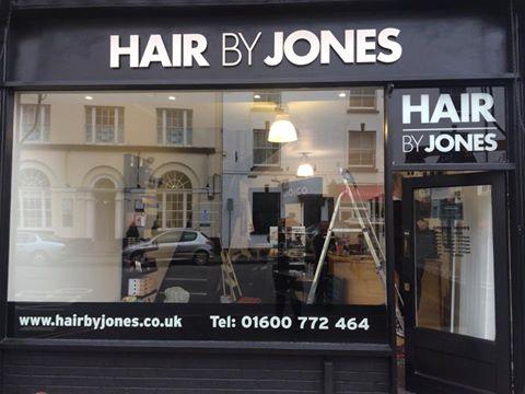 Hair By Jones Wye Media