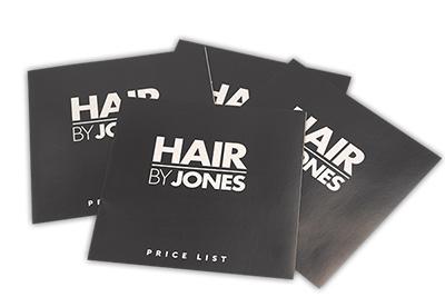 Hair-By-Jones