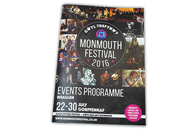 Monmouth-Festival
