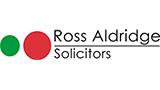 Ross Aldridge