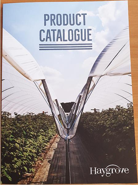 Haygrove Product Catalogue