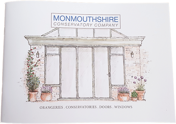 Monmouthshire Conservatory Company Brochure