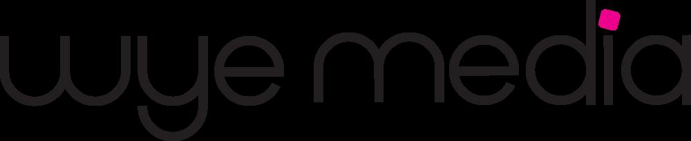 Wye Media Logo