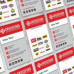 Crossford Business Cards