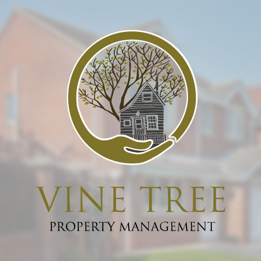 Vine Tree Logo
