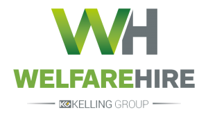 Welfarehire Logo